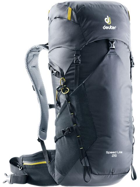 Deuter Speed Lite 26 Backpack black